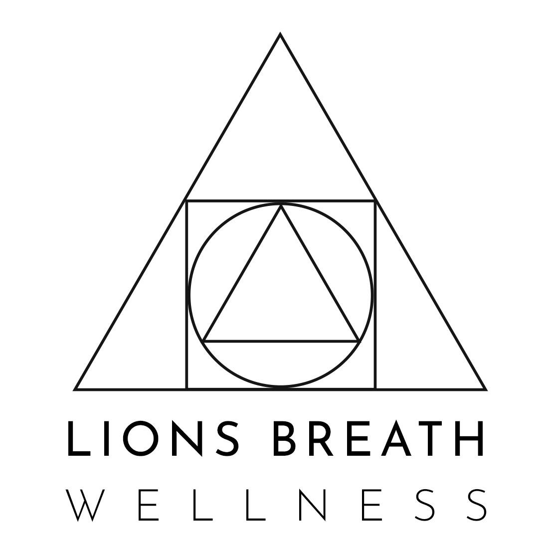 Lions Breath Wellness